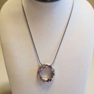 Brighton Bejeweled Necklace **